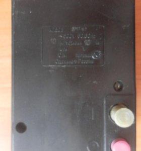 Автоматический выключатель АП - 50Б