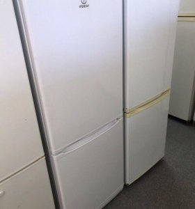 НОВЫЙ Холодильник Indesit уценка