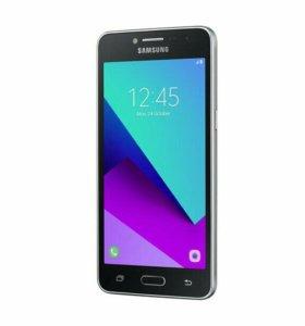 Samsung j2 prime black
