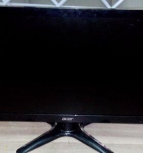 Монитор Acer LCD G206HL