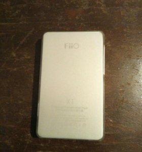Hi-Fi плеер Fiio X1