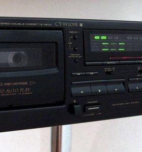 Pioneer CT-W205R