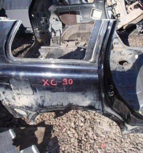 Крыло заднее для Volvo XC90 2002-2015