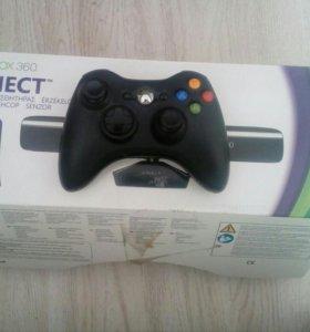 ГеймПад и Кинект от Xbox360