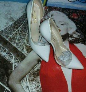 Туфли,36 размер.
