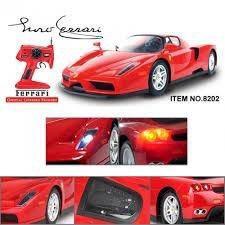 Радиоуправляемая машина Ferrari Enzo MJX 1:10