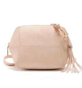 👛 Новая стильная сумка клатч из замши 💎