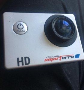 Камера экшн