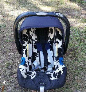 Britax Roemer baby-safe isofix