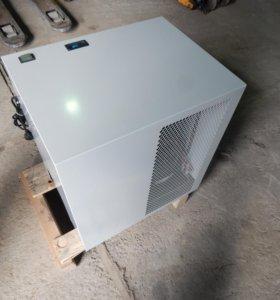 Осушитель сжатого воздуха рефрижераторный zander