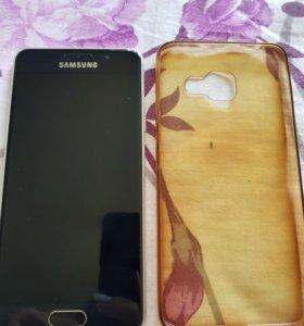 Samsung А3 (2016)