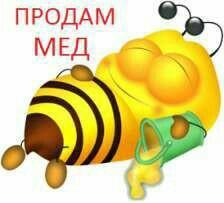 Натуральный мёд из Болдино!