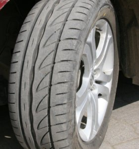 Bridgestone Potenza adrenaline RE002