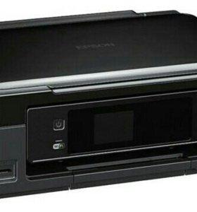 продам принтер Epson xp-406
