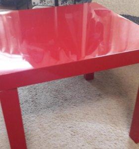 Журнальный столик Икеа