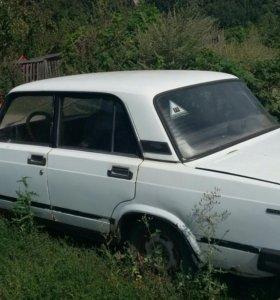 Авто 2105