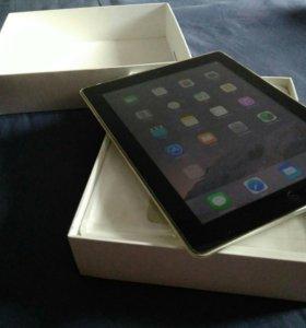 iPad 4, 64gb,wi-fi + cellular