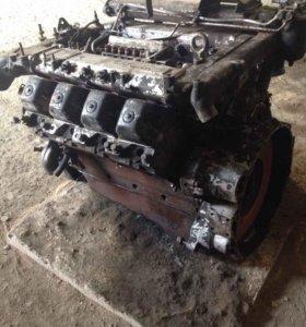 Запасные части для КАМАЗ 6520