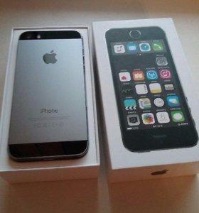 Iphone 5s продажа, обмен