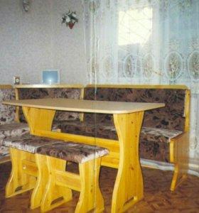 Кухонный ганитур
