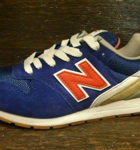 Новые кроссовки New Balance 996