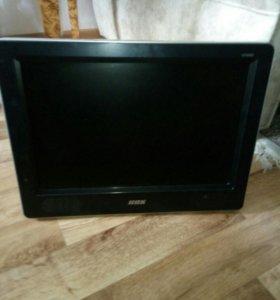 Телевизор,требуется ремонт