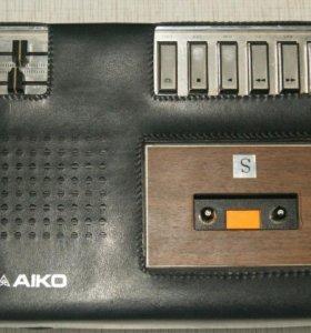 Ретро магнитофон AIKO ATP-702