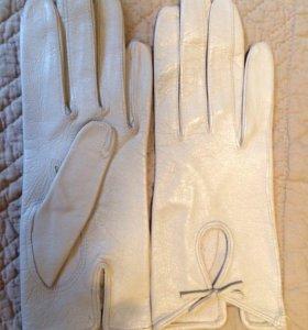 Новые перчатки Италия