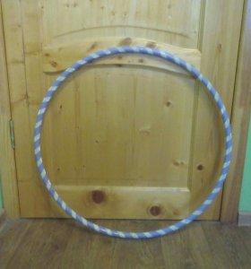 Обруч для гимнастики d 68 см + чехол