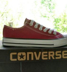 Кеды converse (конверс)