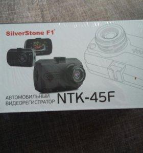 Видеорегистратор F1 NTK-45F
