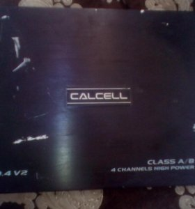 calcell bst100.4 v2