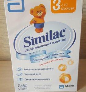 Смесь Similac 3