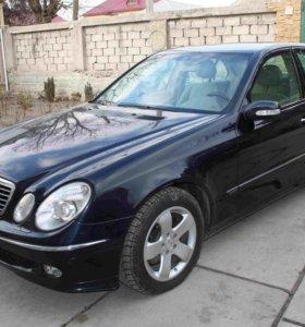 Mersedes Benz E 240