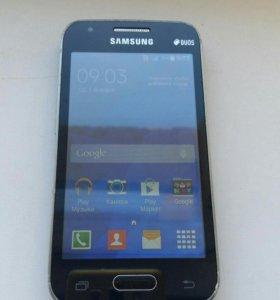 Samsung Ace 4 Lite duos