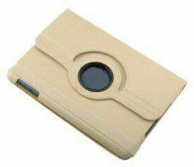 Чехол на iPad mini Новый с защитной планкой
