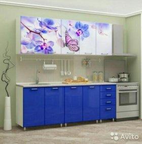Кухня Бабочки рег.