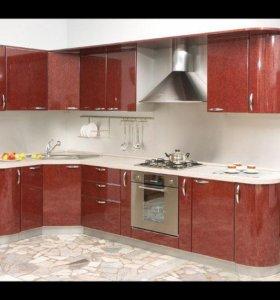 Кухонные гарнитуры Наташа