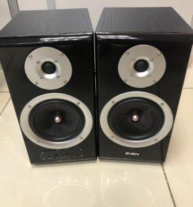 Компьютерная акустика стерео SVEN Royal 2R