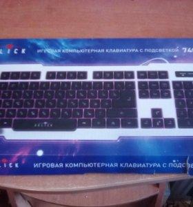 Kлавиатуры