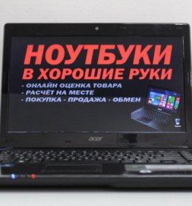 Ноутбук Acer Aspire 4752