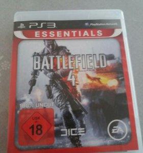 Battlefield 4 меняю на gta 5