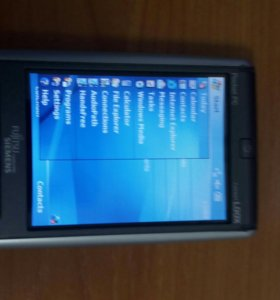 Продам КПК Fujitsu Siemens Pocketloox N520