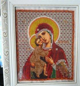 Пр. Богородица Федоровская