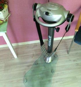 Вибромассажер для похудания