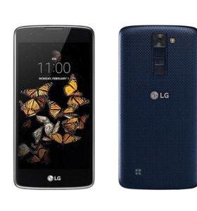 LG K8 LTE 2017