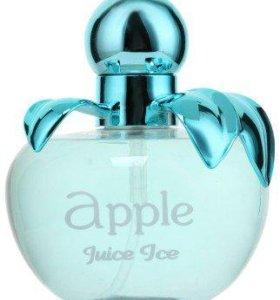 Женские духи Apple Ice (Nina Ricci)