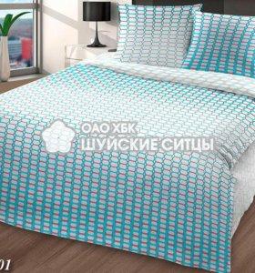 Комплект постельного белья 2 спальный
