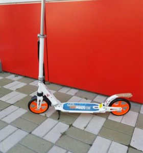 SCOOTER XL 200mm/8""