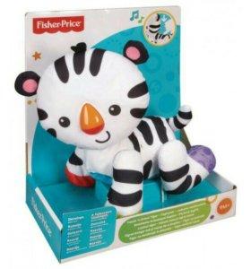 Интерактивная игрушка Fisher Price